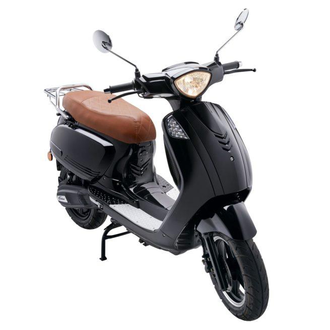 Scooter électrique pas cher KSR MOTO Vionis sans permis prime écologique