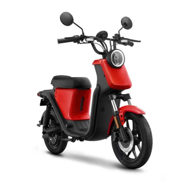 scooter électrique abordable pas cher économique
