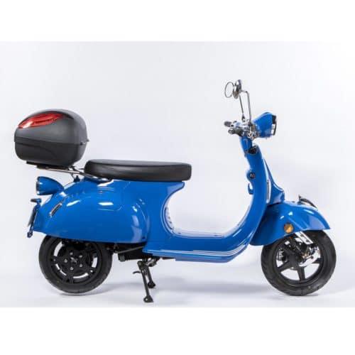 tous les scooters lectriques 15 jours d 39 essai offert go2roues. Black Bedroom Furniture Sets. Home Design Ideas