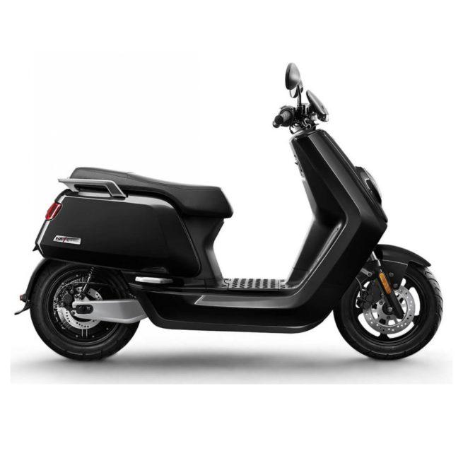 Scooter électrique Niu N1S noir pas cher promo prime écologique