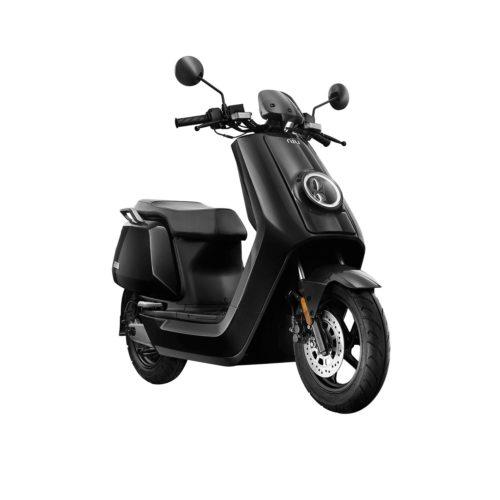 Scooter électrique Niu N1S Noir cityscoot