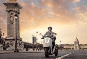 choisir scooter électrique