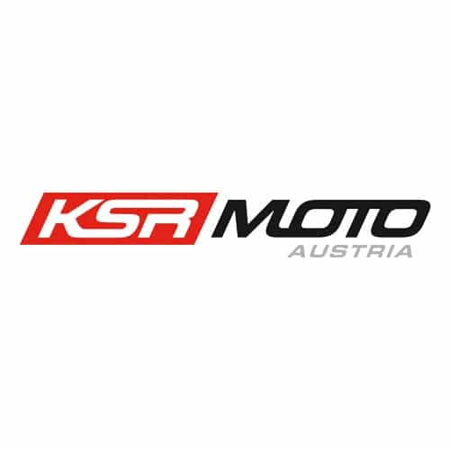 Logo KSR Moto 125 cm3