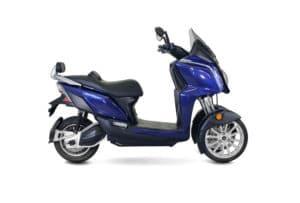achat ou location scooter électrique