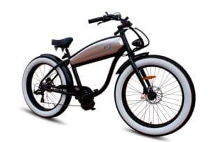 velo electrique vs scooter électrique