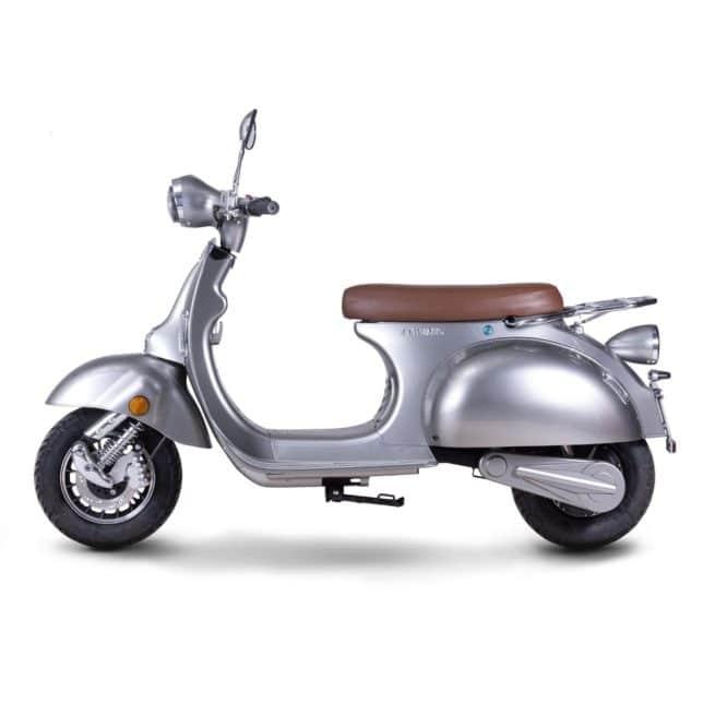 2twenty roma scooter electrique frein à disque