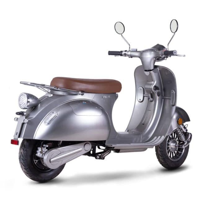 2twenty roma scooter electrique vespa