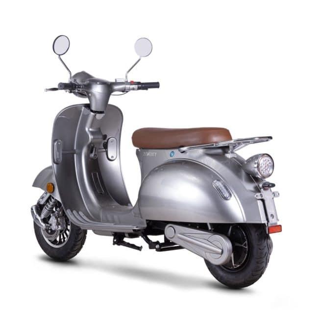 2twenty roma scooter electrique sécurité fiable sur bon service après vente vespa