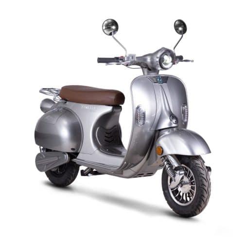 2twenty roma scooter electrique ado fille femme jeune vespa