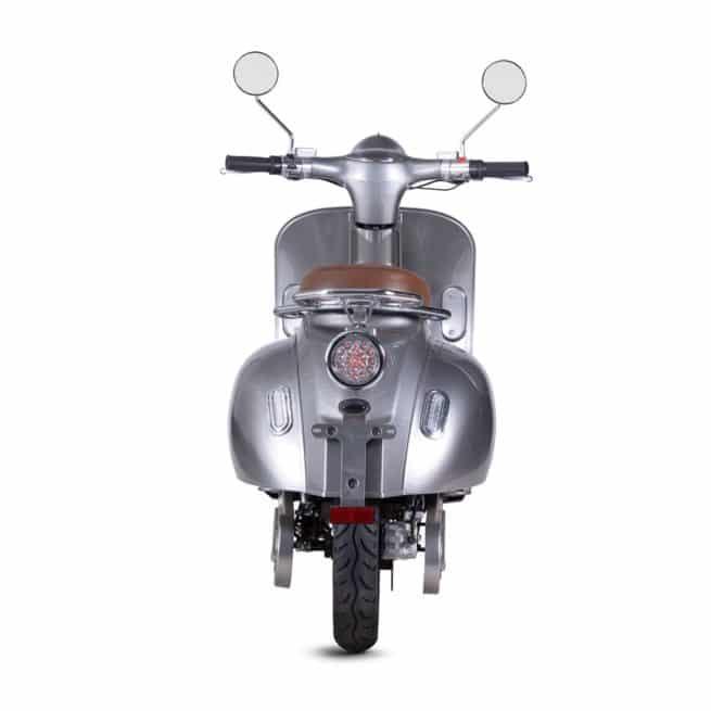 2twenty roma scooter electrique 50 km d'autonomie vespa