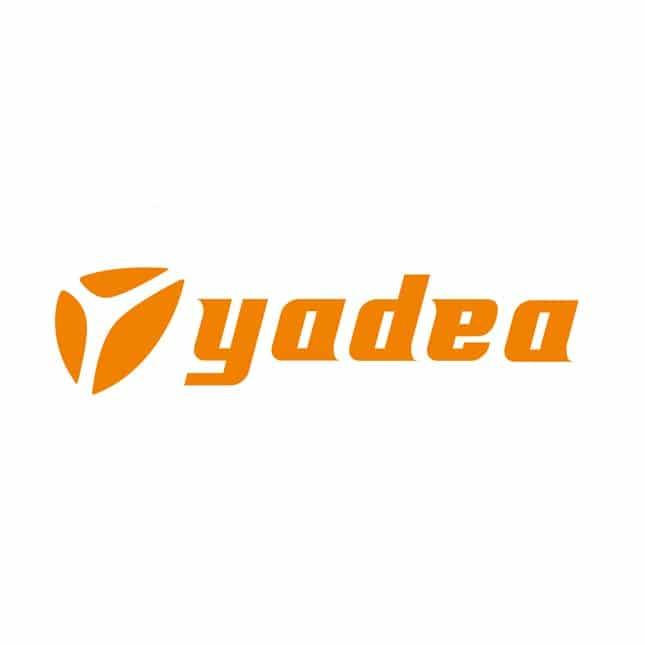 Logo Scooter Electrique Yadea