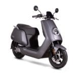 Niu NQI Sport N1S scooter electrique ado fille femme jeune