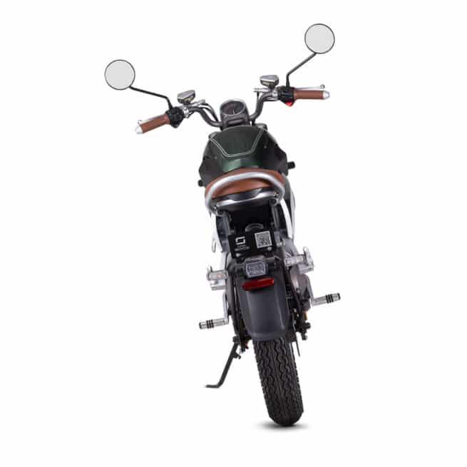 super soco tc moto electrique économique crit air 0 zéro