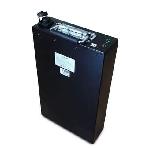 batterie 2twenty roma