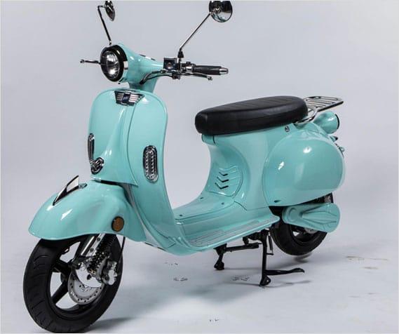 modèle pink mobility