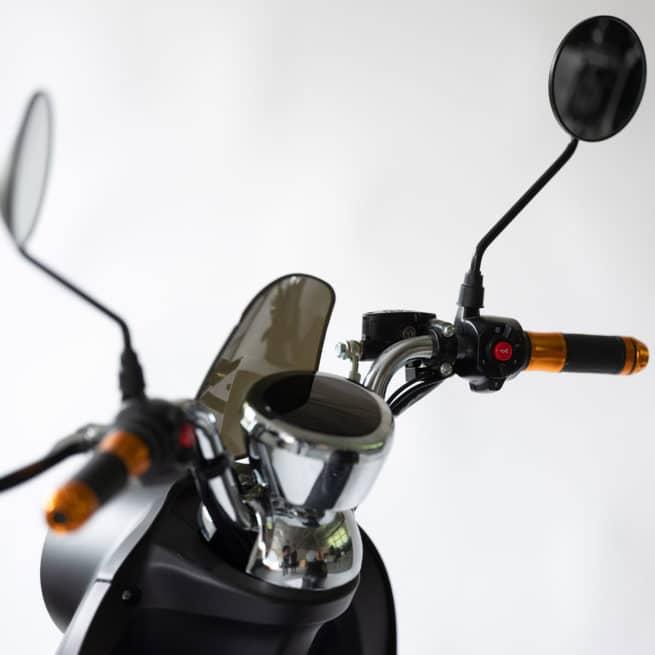 scooter électrique rider 1500W grande autonomie