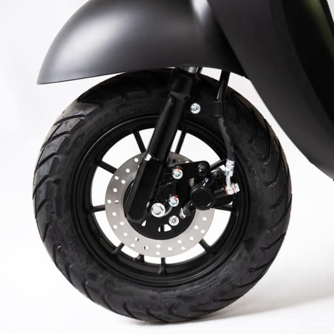 scooter électrique rider 1500W pratique en ville