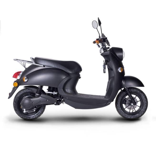 scooter électrique rider 1500W pour les femmes