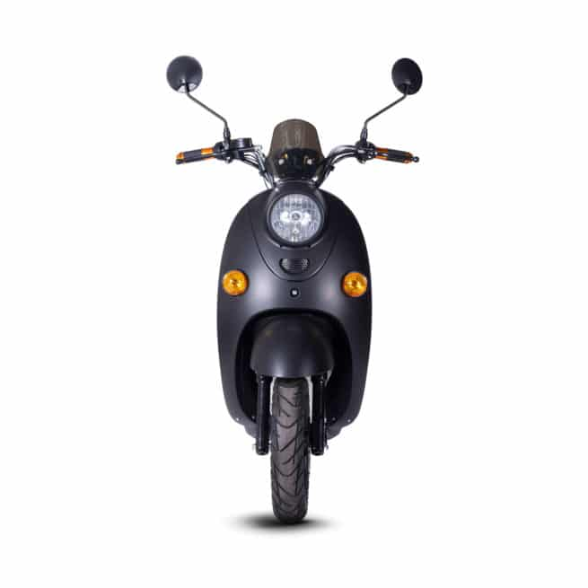 scooter électrique rider 1500W pour les lycéens