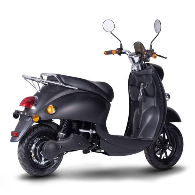 scooter électrique rider 1500W sécurisant