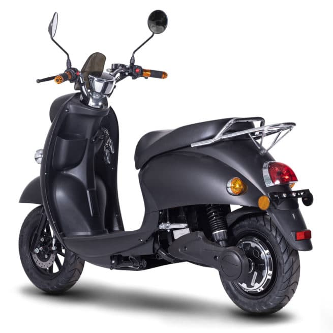 scooter électrique rider 1500W frein