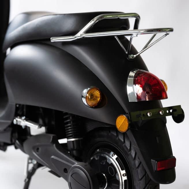 scooter électrique rider 1500W pas cher