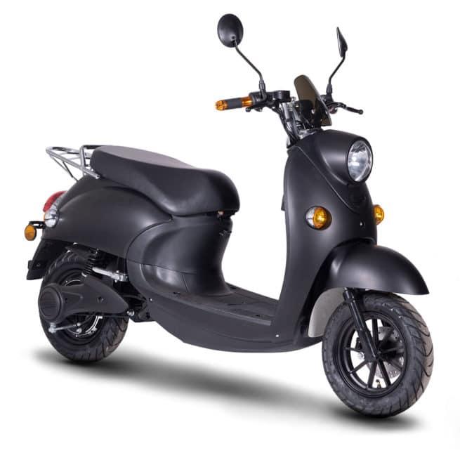 scooter électrique rider 1500W abordable