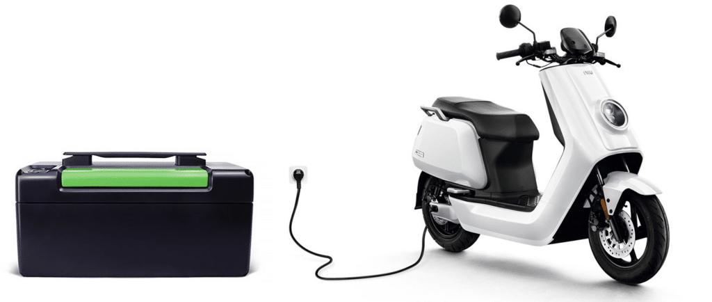 Chargeur De Batterie De Scooter Électrique Au Meilleur Prix