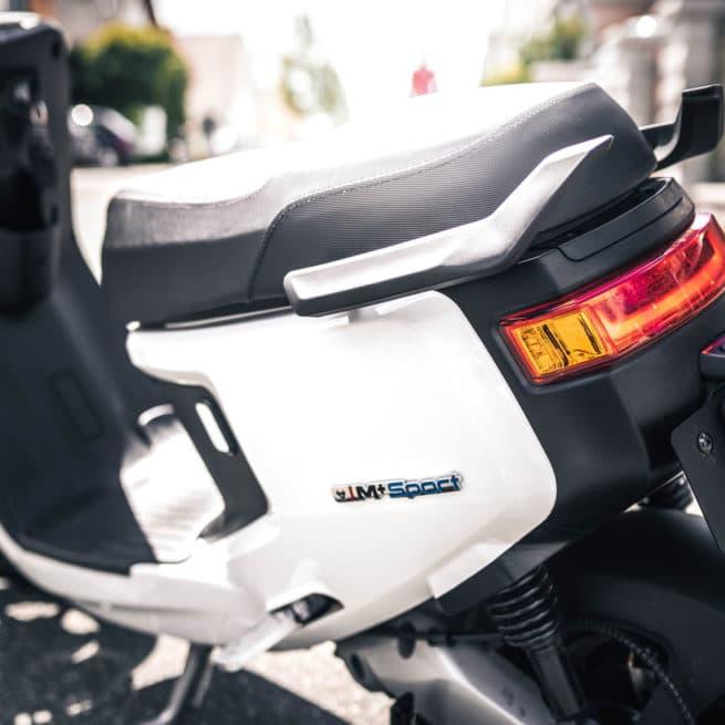 scooter électrique léger economique