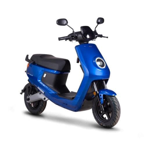 Niu MQI+ Mqi plus sport pro scooter electrique ado