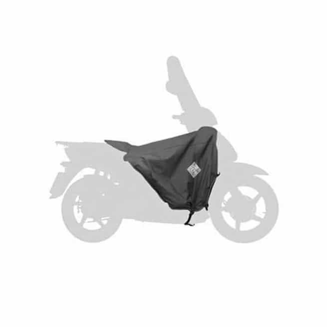 Tablier de protection tucano termoscud r151x r013x scooter electrique