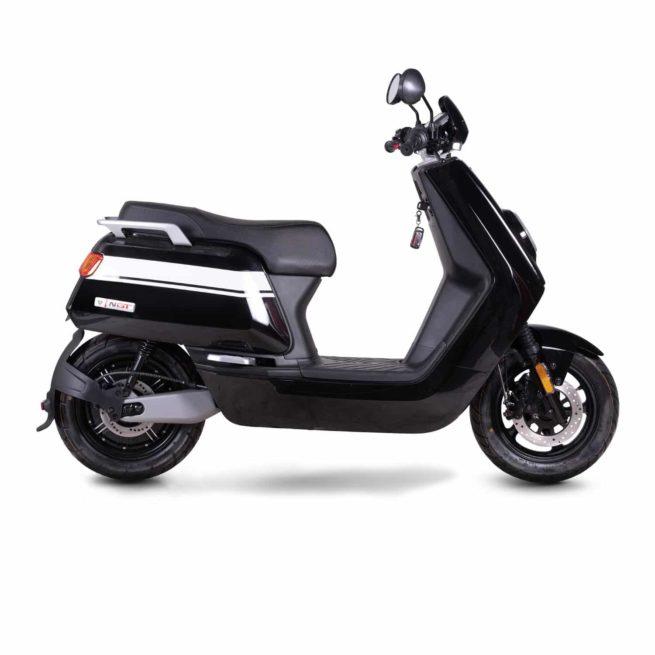 Tablier de protection Tucano R151X scooter électrique niu nqi