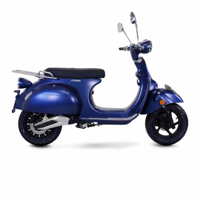 Tablier de protection Tucano R151X scooter électrique pink style plus