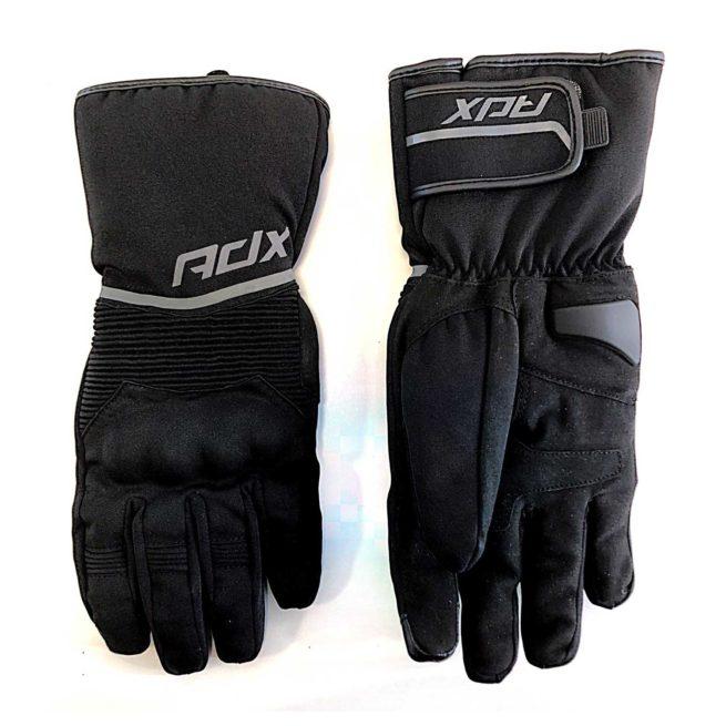 gants hivers homologués coqués
