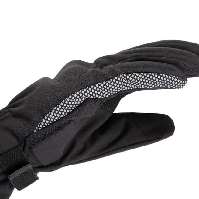 gants tucano Hub H2G hiver réfléchissants
