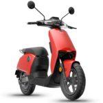 Scooter Electrique Super Soco CUX