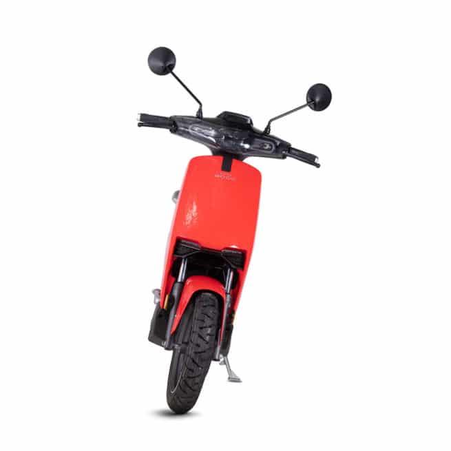 super soco cux CU-X scooter electrique 50cc 50cm3 14 ans BSR permis AM