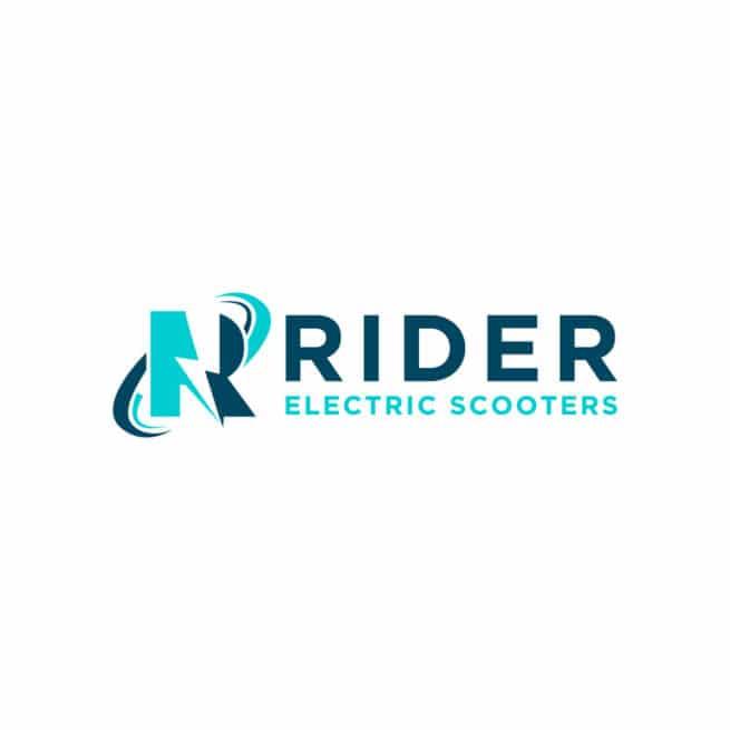 Logo Rider Scooters électriques
