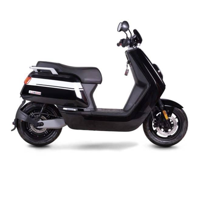 Niu N-PRO NQI PRO scooter electrique économique crit air 0 zéro