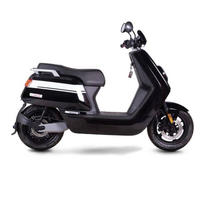 Niu NGT NQI GT scooter electrique écologique