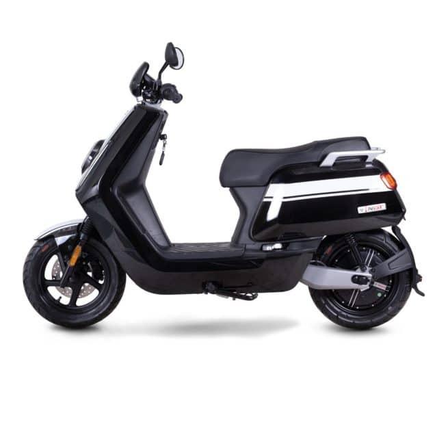 Niu NGT NQI GT scooter electrique économique crit air 0 zéro