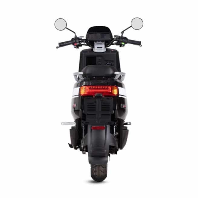 Niu NGT NQI GT scooter electrique 125cc 125cm3 16 ans permis A1 permis B