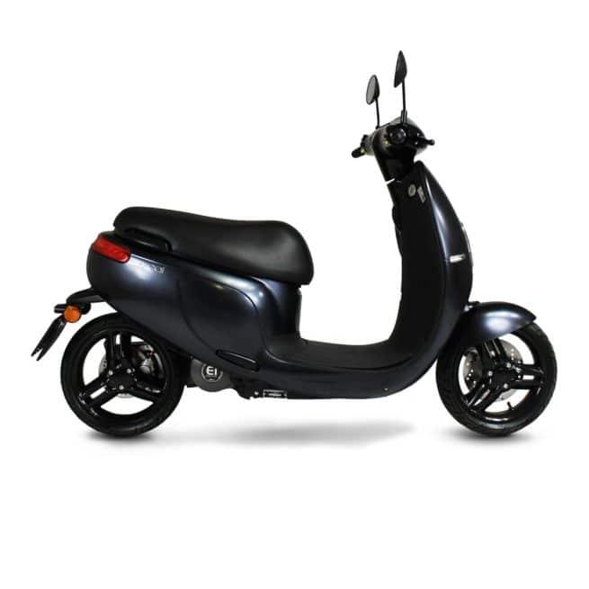 Orcal E1R scooter electrique paris lille nantes lyon marseille rennes bordeaux cannes pau