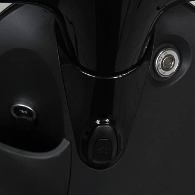Orcal E1R scooter electrique écologique peugeot