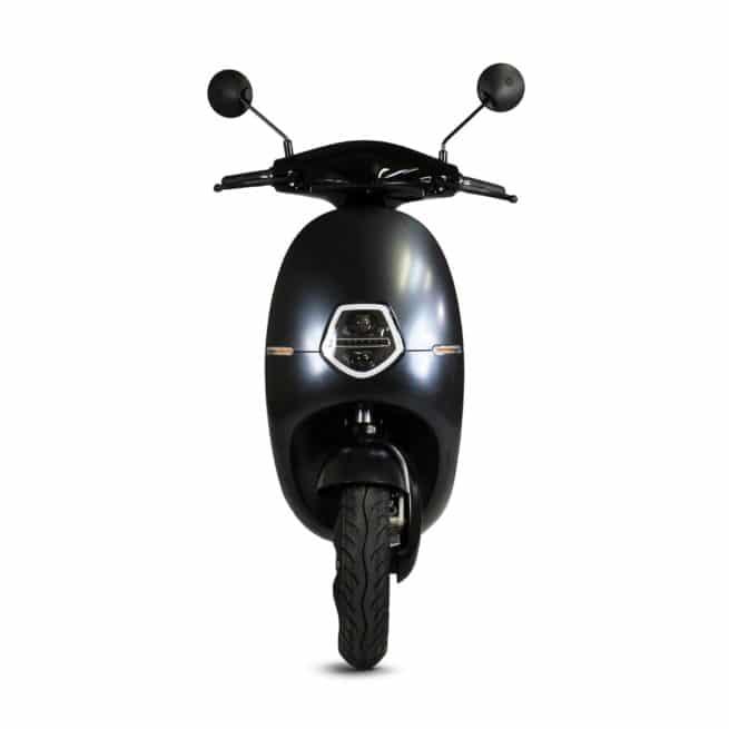 Orcal E1R scooter electrique lycée travail emploi fac yamaha peugeot