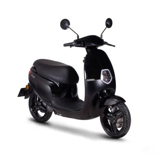 Orcal E1 scooter electrique économique crit air 0 zéro