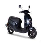 Orcal E1 scooter electrique top case