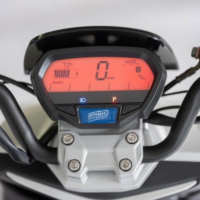 Pink mobility Me scooter electrique sécurité fiable sur bon service après vente