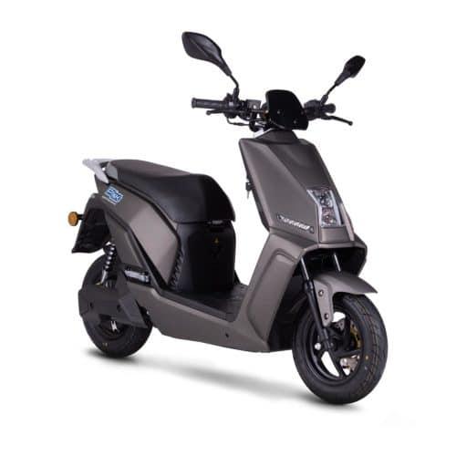 Pink mobility Me scooter electrique bonne accélération
