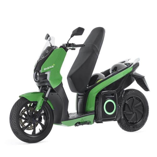 scooter-electrique-silence-s01-vert-ouvert